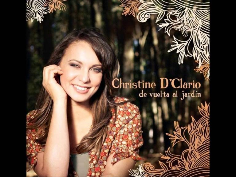 Christine D'Clario – Te Exaltaré