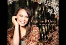 Christine D'Clario - Te Exaltaré