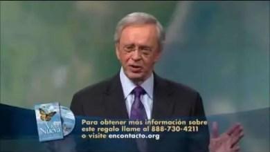 Photo of Es tiempo de ser Valiente – Charles Stanley