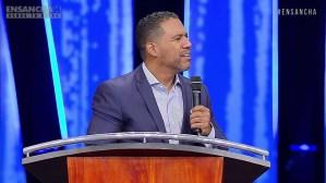 Lee más sobre el artículo Pastor Ruddy Gracia – Ensancha 2014 – Las Saetas de Jehova