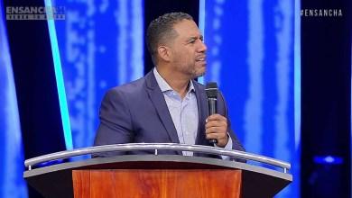Pastor Ruddy Gracia - Ensancha 2014 - Las Saetas de Jehova
