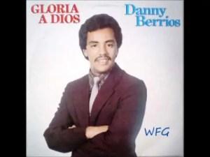 Lee más sobre el artículo Gloria a Dios – Danny Berrios