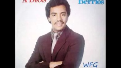 Photo of Gloria a Dios – Danny Berrios