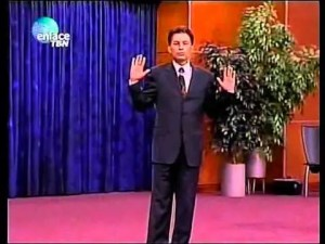 Pastor Cash Luna – ¿ Como no te dara Dios?