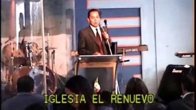 Photo of Luis Bravo – Toma tu bendicion