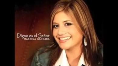 Marcela Gandara - Mas Fuerte Que La Vida