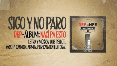 Photo of Dr. P – Sigo y no paro