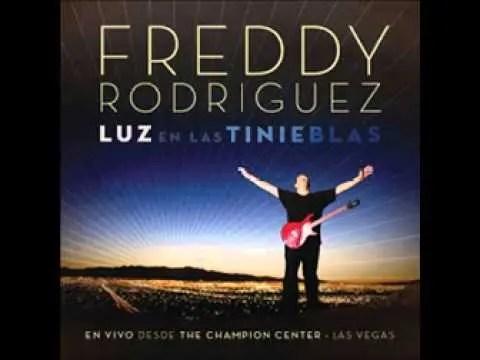 Nombre no hay – Freddy Rodriguez
