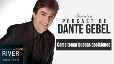 Photo of Como tomar buenas decisiones – Dante Gebel