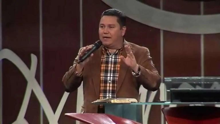 Por nada esteis afanosos – Pastor Javier Bertucci