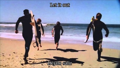 Photo of Switchfoot en español – Let it out