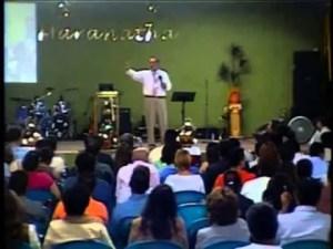 Lee más sobre el artículo El ministerio apostolico, Parte 1 – Apostol Sergio Enriquez