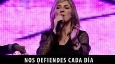 Photo of Victor's Crown – Darlene Zschech, Español
