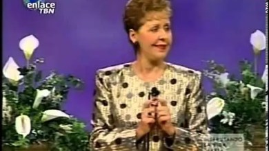 Photo of Joyce Meyer – Si siembra misericordia cosechara misericordia