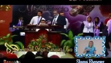 La persecución de la iglesia - Apostol Sergio Enriquez