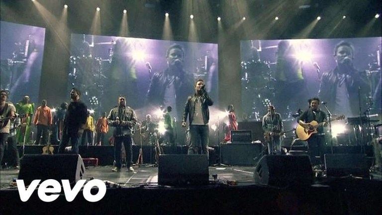 How Great Is Our God (World Edition) – feat. Chris Tomlin