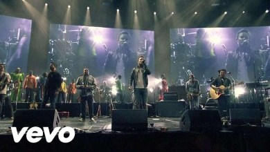 Photo of How Great Is Our God (World Edition) – feat. Chris Tomlin