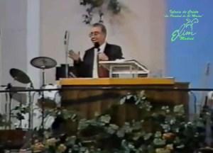 Lee más sobre el artículo El cristiano en la crisis – Apostol Dr. Othoniel Rios Paredes