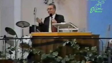 Photo of El cristiano en la crisis – Apostol Dr. Othoniel Rios Paredes