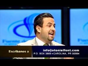 No te Desesperes – Pastor Otoniel Font