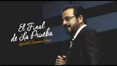 El Final de La Prueba - Apostol German Ponce, Ebenezer Honduras