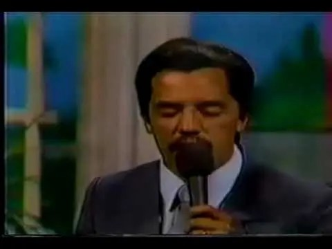 El buen pastor – Danny Berrios