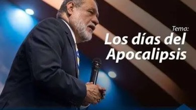 Photo of Los dias del apocalipsis – Apostol Sergio Enriquez