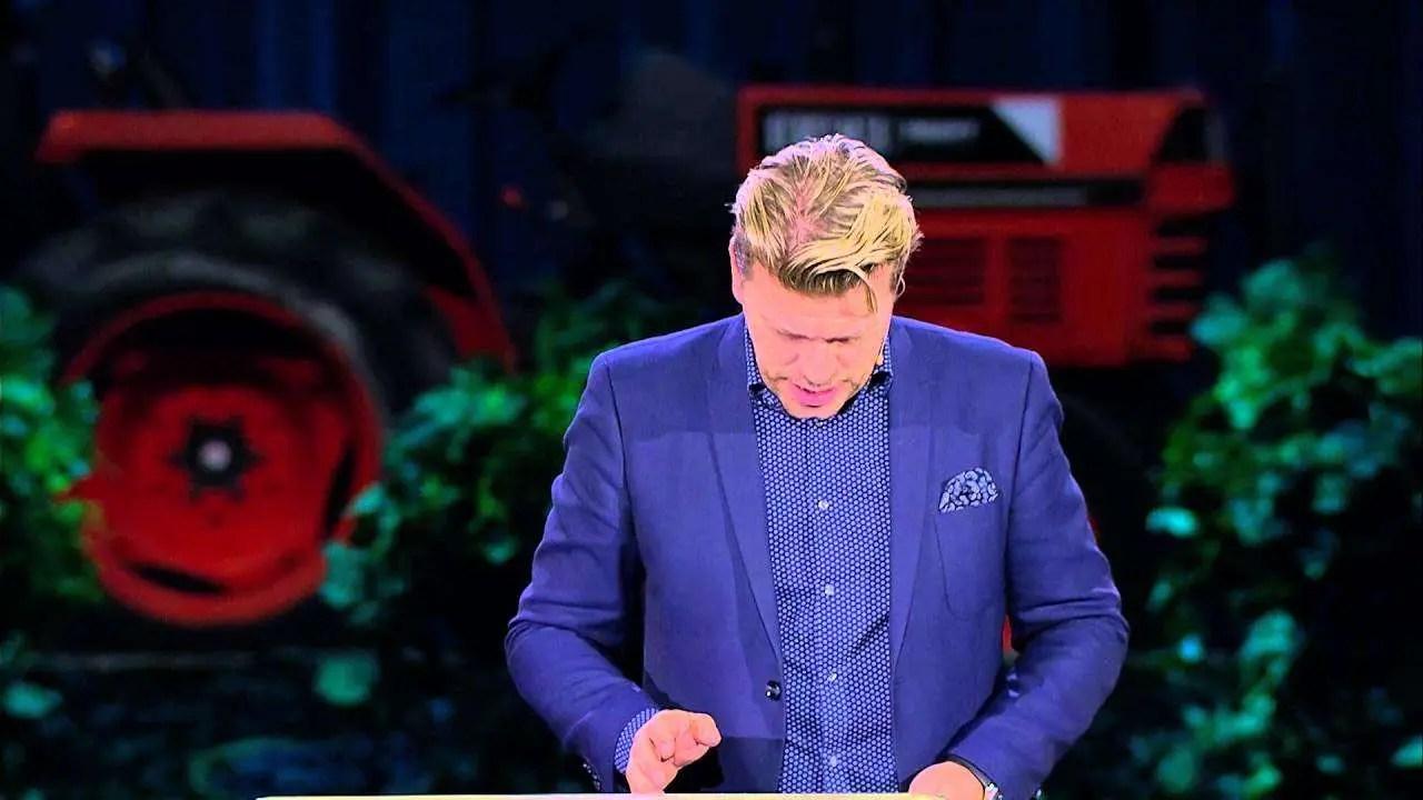 Lee más sobre el artículo Sueños de Dios en tu Corazón – Pastor Joakim Lundvist