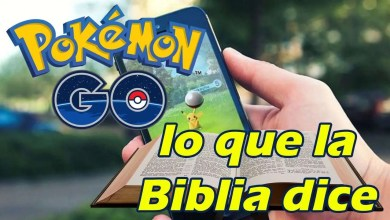 Photo of Pokémon Go, lo que la Biblia dice – Luis Bravo