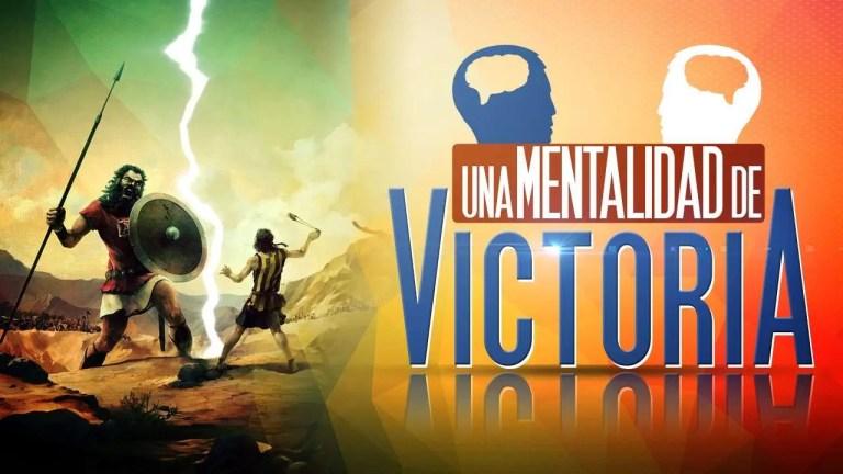 Una Mentalidad De Victoria – Apostol Edwin Garcia