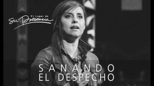 Lee más sobre el artículo Sanando el despecho – Natalia Nieto