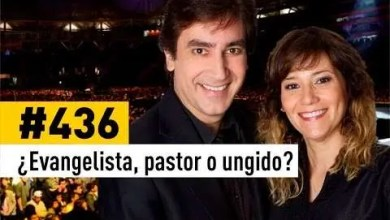 Photo of ¿Evangelista, pastor o ungido? – Dante Gebel