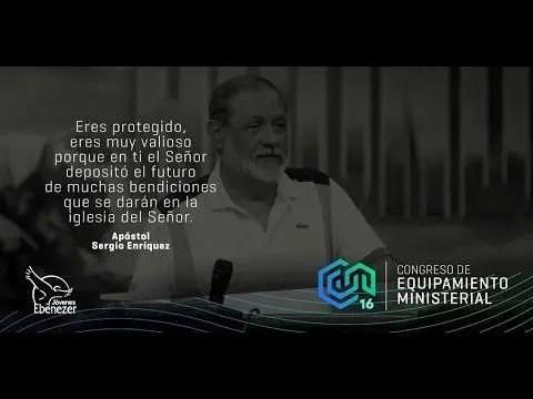 Los límites de la Juventud – Apostol Sergio Enriquez