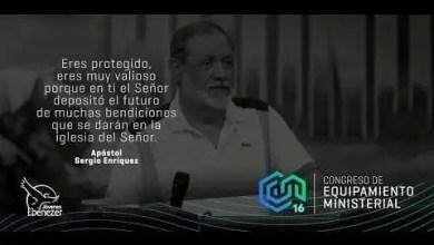 Photo of Los límites de la Juventud – Apostol Sergio Enriquez