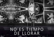 No es tiempo de llorar - Diana Tapias