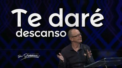 Photo of Te daré descanso – Andrés Corson