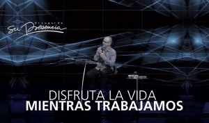 Lee más sobre el artículo Disfrutar la vida mientras trabajamos – Pastor Andrés Corson