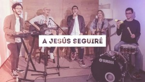 Lee más sobre el artículo A Jesús Seguiré (Hillsong Worship – Look To The Son) – TWICE MÚSICA feat. Job y Jon González