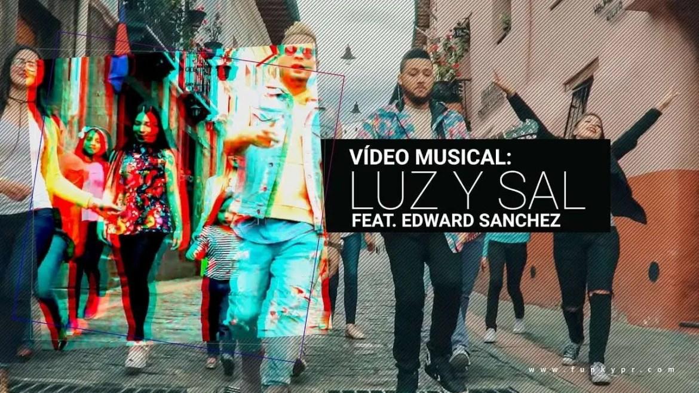 En este momento estás viendo Funky – Luz Y Sal – (Video Oficial) ft. Edward Sanchez