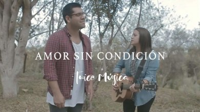 Photo of Amor Sin Condición – Twice Musica