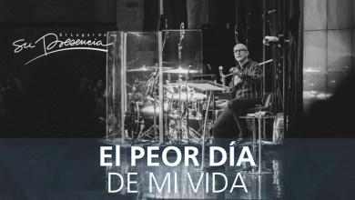 Photo of El peor día de mi vida – Andrés Corson
