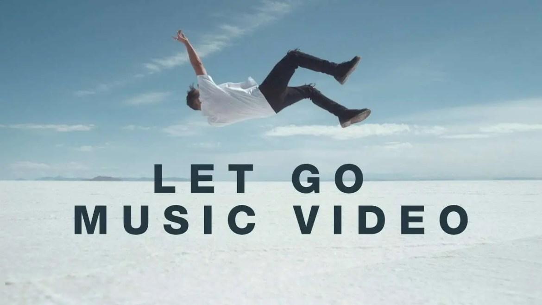 En este momento estás viendo Let Go (Music Video) – Hillsong Young & Free