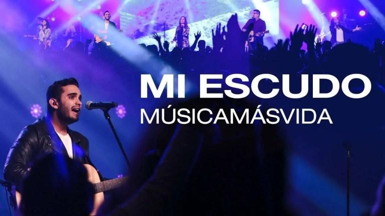 Mi escudo (Videoclip Oficial) – Música Más Vida