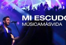 Mi escudo (Videoclip Oficial) - Música Más Vida