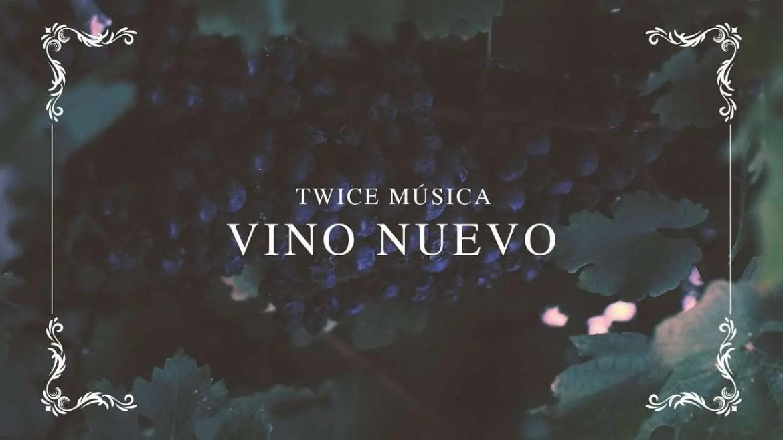 En este momento estás viendo Vino Nuevo (Hillsong Worship – New Wine) (video con letra) – Twice Musica