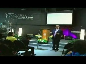 La Apostasía Generalizada (Retiro Pastores Canadá) – Ap Sergio Enríquez