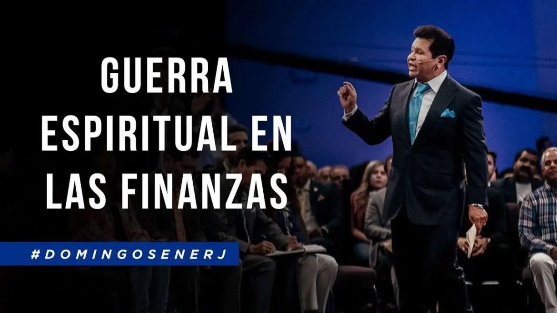 En este momento estás viendo Guerra Espiritual en las Finanzas – Apóstol Guillermo Maldonado