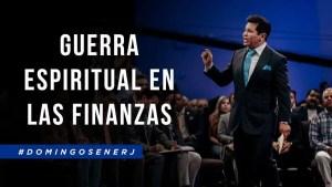 Lee más sobre el artículo Guerra Espiritual en las Finanzas – Apóstol Guillermo Maldonado