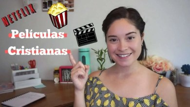 Photo of Películas Cristianas + Giveaway (sorteo) – Edyah Barragan