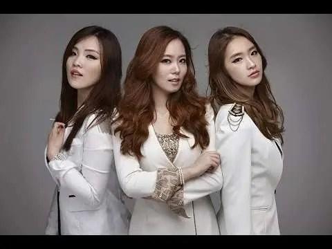 En este momento estás viendo Hossana / 호산나 Korea – Rose M (sub.español)